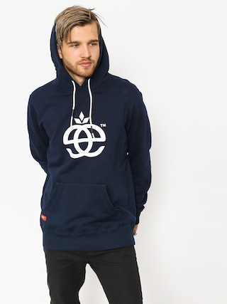 Elade Hoody Icon HD (navy blue)