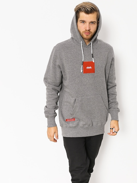 Elade Hoody Square HD