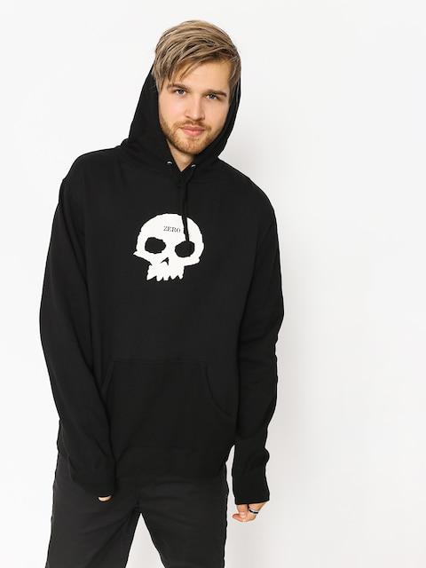 Zero Hoodie Single Skull HD