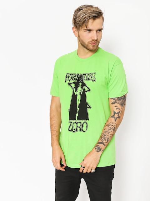 Zero T-shirt Hynotize (green)