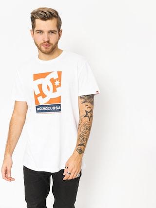 DC T-shirt Wilin 18 (snow white)
