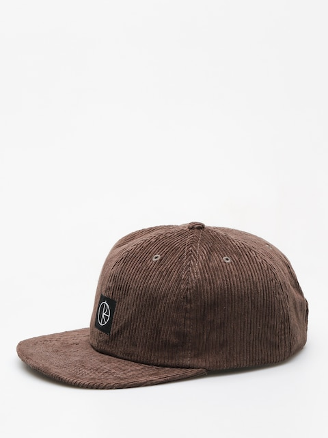 Polar Skate Cap Corduroy (brown)