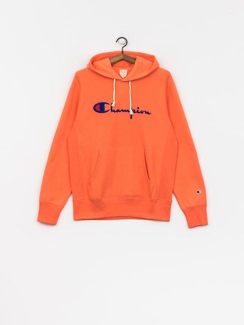 Champion Hoodie Reverse Weave Hooded Sweatshirt HD (psm)