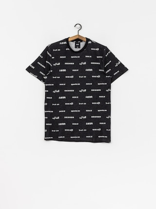 HUF T-shirt Translation (black)