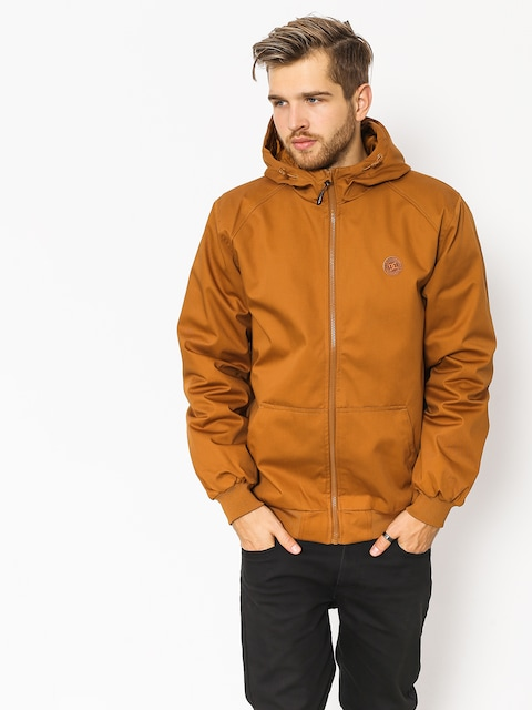 DC Jacket Ellis Padded (dc wheat)