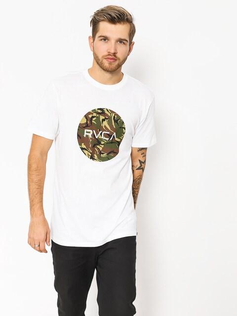 RVCA T-shirt Rvca Motors Standard (camo)