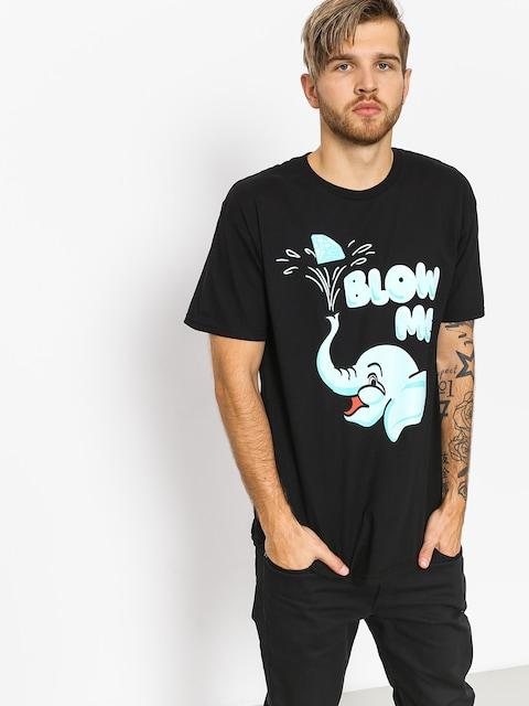 Diamond Supply Co. T-shirt Blow Me (black)