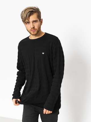 Diamond Supply Co. Longsleeve Sportman Ls (black)