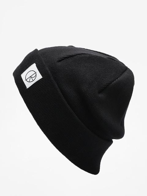Polar Skate Beanie Cotton Beanie (black)