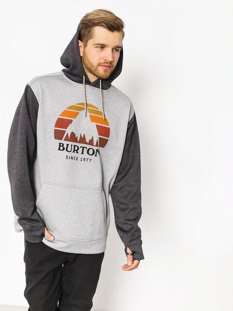 Burton Hoody Oak HD (htrmnt/htrtbl)