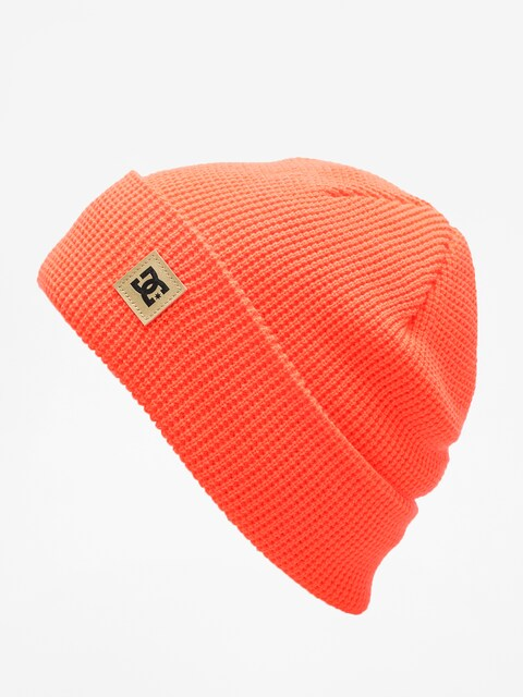 DC Beanie Neesh 2 ZD (fiery coral)
