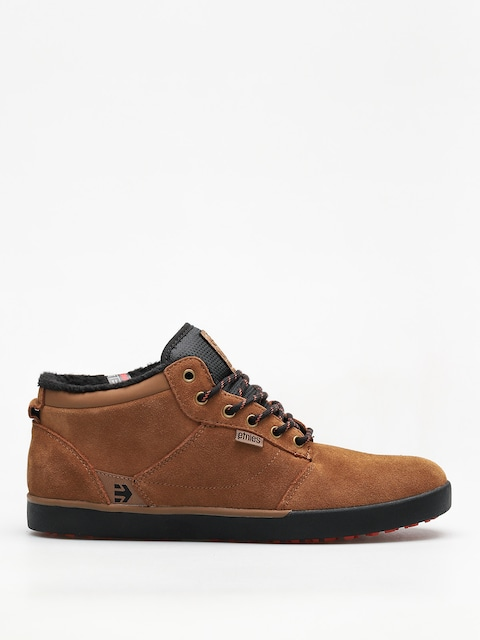 Etnies Shoes Jefferson Mtw (brown/black)