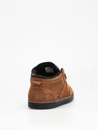 Etnies Shoes Jefferson Mtw (brown/black)