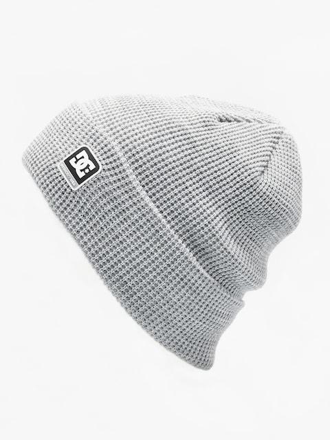 DC Mütze Neesh 2 ZD (neutral gray heather)