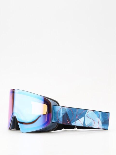 Quiksilver Goggle Qs Rc (daphne blue)