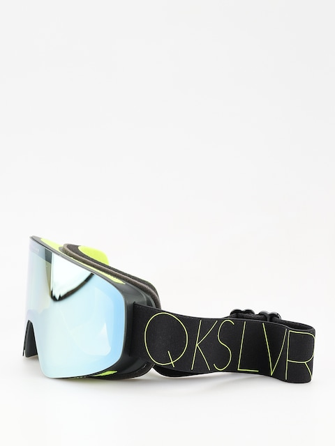 Quiksilver Goggle Qs Rc (lime green)