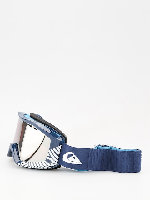 Quiksilver Goggle Fenom Mirror (dress blues)