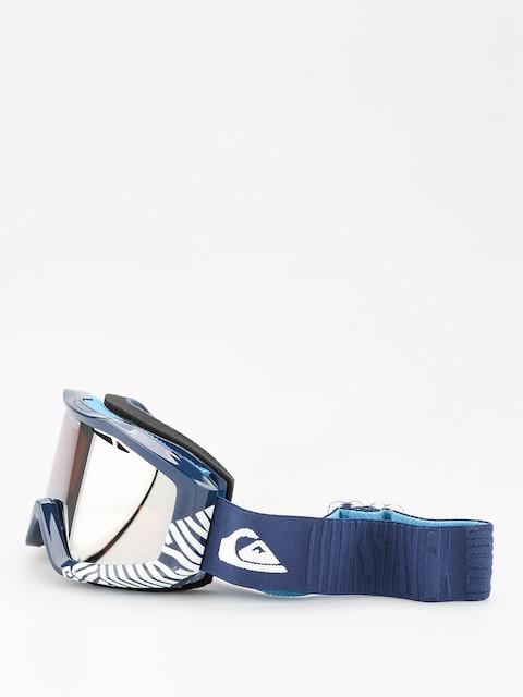 Quiksilver Goggles Fenom Mirror (dress blues)