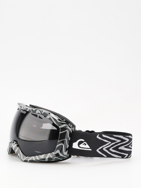 Quiksilver Goggle Fenom Art Serie (black)