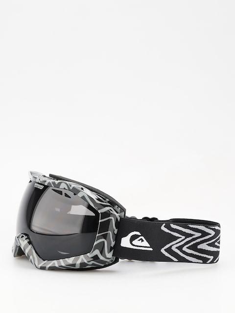 Quiksilver Goggles Fenom Art Serie (black)