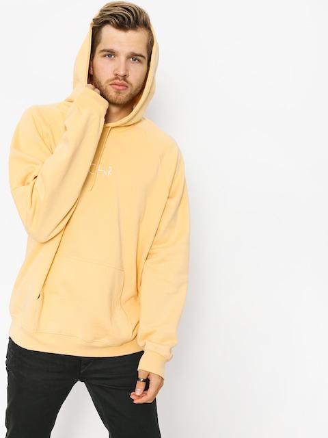 Polar Skate Hoody Default HD (light yellow)