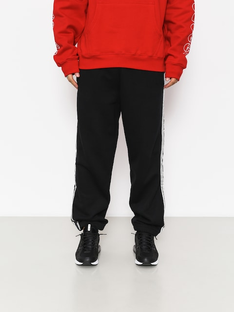 Polar Skate Pants Tape Drs (black)