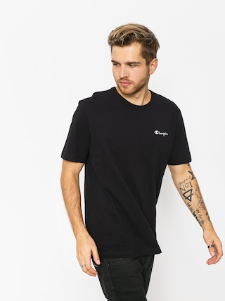 Champion T-Shirt Crewneck T Shirt (nbk)