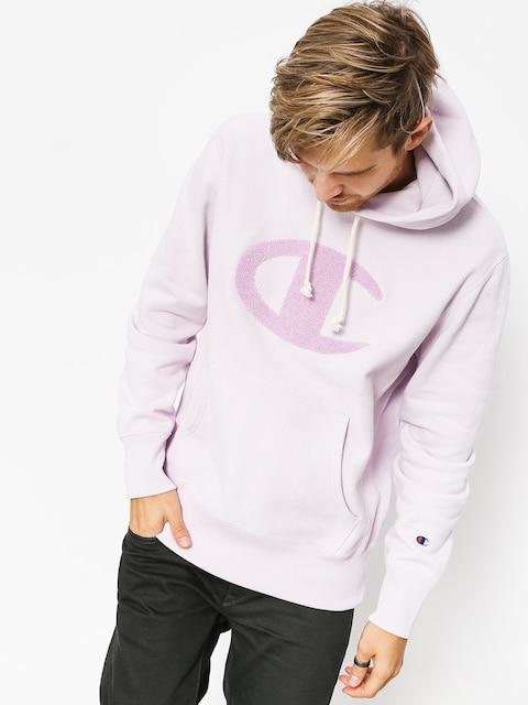 Champion Hoody Reverse Weave Hooded Sweatshirt HD (lvf)