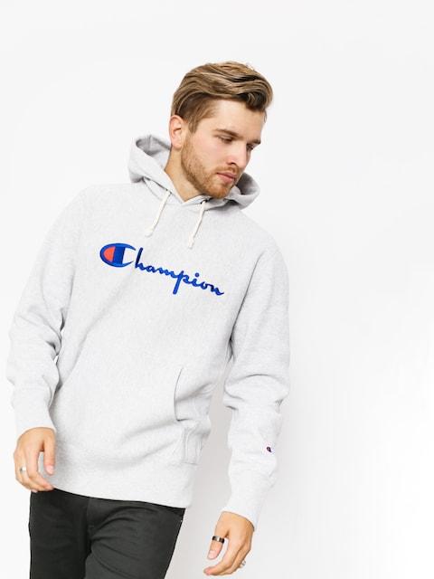 Champion Hoody Reverse Weave Hooded Sweatshirt HD (loxgm)