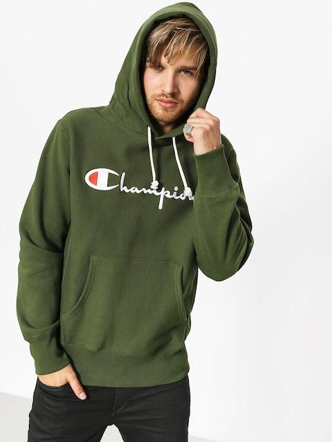 Champion Hoody Reverse Weave Hooded Sweatshirt HD (baf)