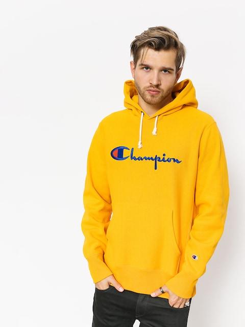 Champion Hoody Reverse Weave Hooded Sweatshirt HD (cuy)