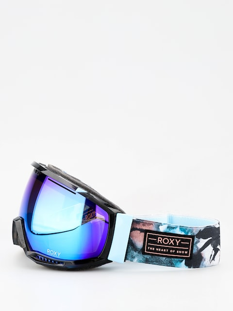 Roxy Goggles Hubble Women Wmn (water of love)