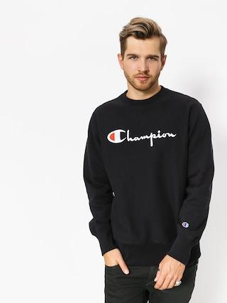 Champion Sweatshirt Reverse Weave Crewneck Sweatshirt (nbk)