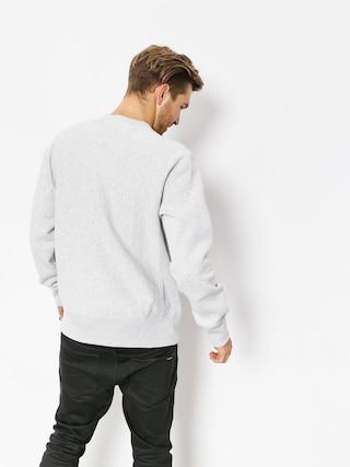 Champion Sweatshirt Reverse Weave Crewneck Sweatshirt (loxgm)