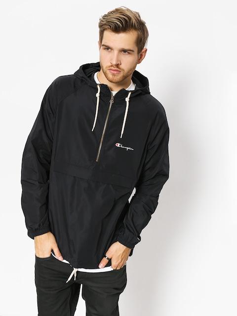 Champion Jacket Hooded Jacket (nbk)