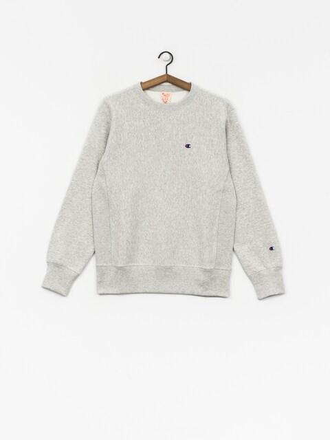 Champion Premium Sweatshirt Reverse Weave Small Logo Crewneck