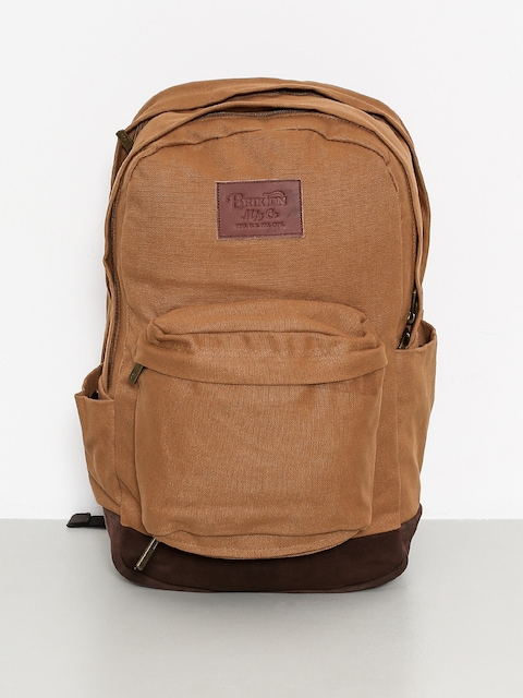 Brixton Backpack Basin Classic Intl (dark copper)