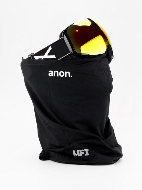 Anon Goggles M2 Mfi W Spare (black/sonar red)