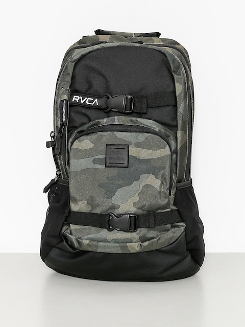 RVCA Backpack Estate Delux (camo)