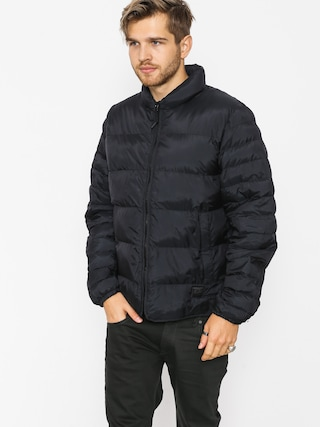 Herschel Supply Co. Jacket Featherless High Fill (black)