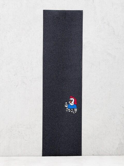 Polar Skate Grip Doodle Grip Chicken Mama (black)