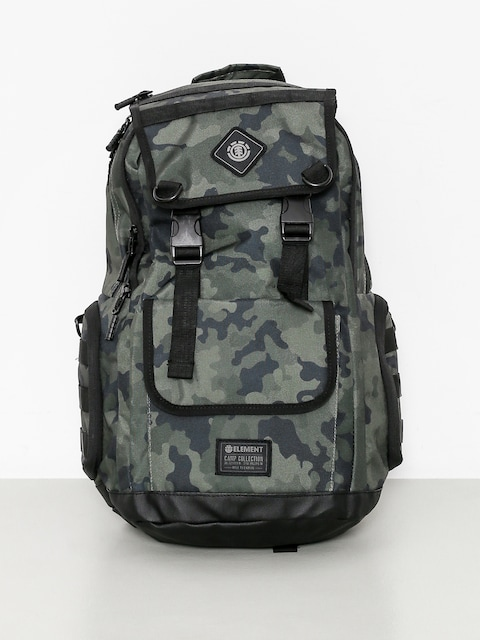 Element Backpack Cypress (bark camo)