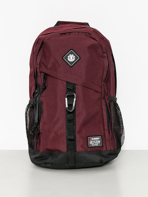 Element Rucksack Cypress (napa red)