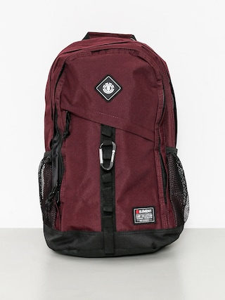 Element Backpack Cypress (napa red)