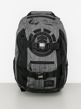 Element Backpack Mohave (black melang)
