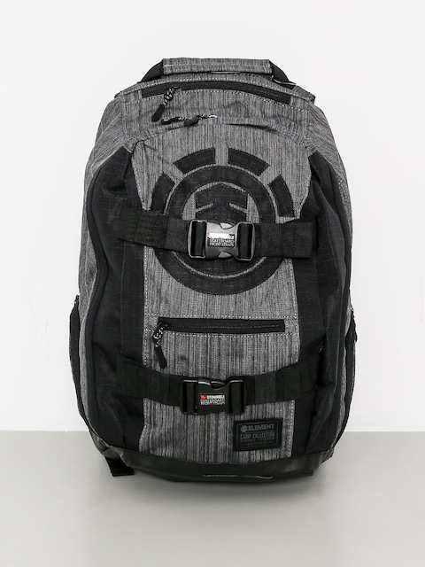 Element Rucksack Mohave (black melang)