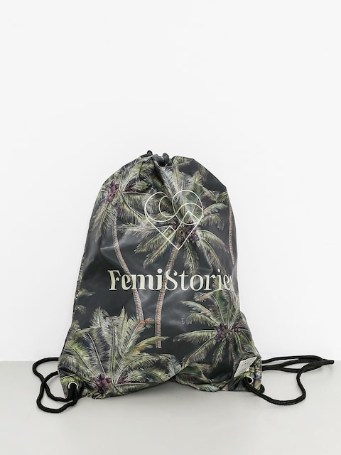 Femi Stories Backpack Maile Wmn (plm)