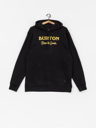 Burton Hoodie Durable Gds HD (true black)