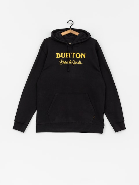 Burton Hoodie Durable Gds HD (true black)