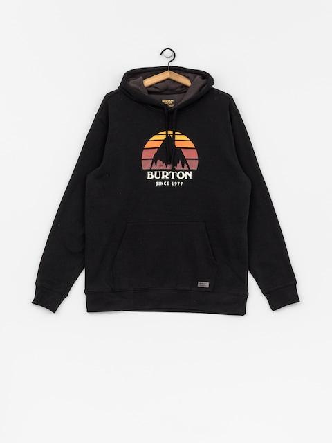 Burton Hoody Underhill HD (true black)